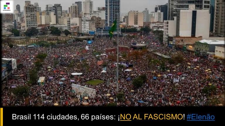 brasil no fascismo