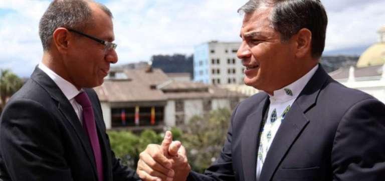 Correa y Glas