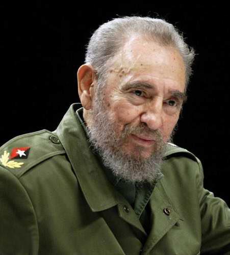 Fidel en Latinoamerica